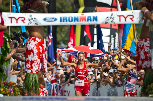 2011 Ironman World Championship